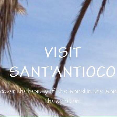 Visit Sant'Antioco| Travel